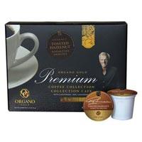 Toasted Hazelnut Coffee