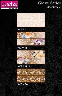 Glossy Series Wall Tiles (30x60) (10029)