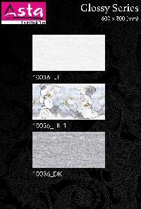 Glossy Series Wall Tiles (30x60) (10036-1)