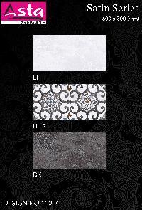Satin Matt Wall Tiles (30x60) (11014-2)
