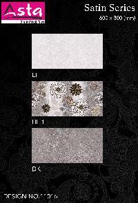 Satin Matt Wall Tiles (30x60) (11016)