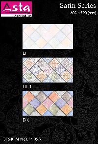 Satin Matt Wall Tiles (30x60) (11025)