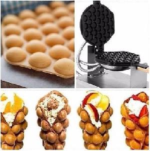 Bubble Waffle Makers