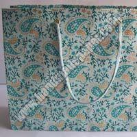 Handmade Paper Designer Bags