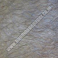 Wrinkled Handmade Paper