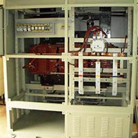 Automatic Rotor Resistance Starter