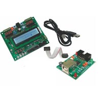 CoRe51 + USB Programmer