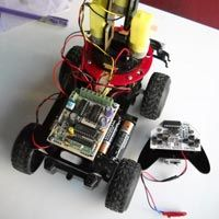 Educational  Electronic Project Kit