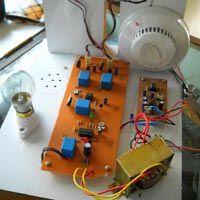 Polytechnic Electronic Project Kit