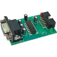 RS232 To TTL Convertor