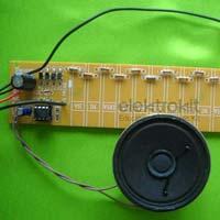 Electronic Harmonium
