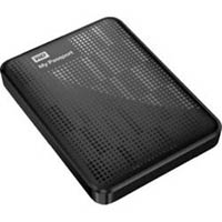 Laptop External Hard Disk Drive