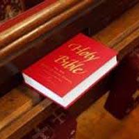 Bible Designing & Printing