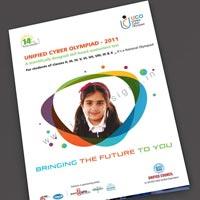 Brochure Designing & Printing 02