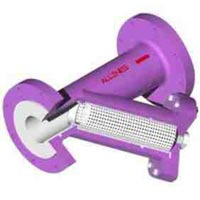 PFA Lined Y Type Strainer