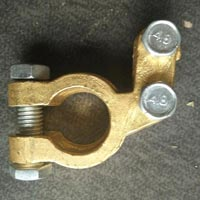Brass Battery Terminal Clamp 02