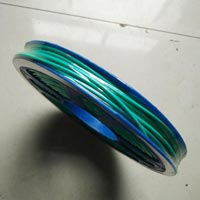 Low Tension Car Wire 01