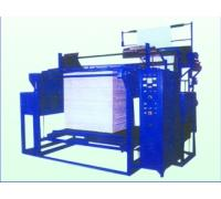 High Stack Fabric Folding Machine
