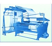 Fabricated Fabric Folding Machine