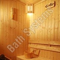 Sauna 6636 Use