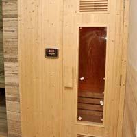 Sauna Bath 02