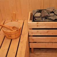 Sauna Bath 03