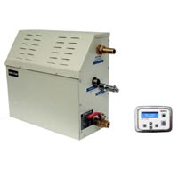 Steam Generator and  Control Panel Eurostan Commercial