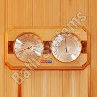 Temperature & Hygrometer
