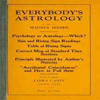 Astrology, Plamistry Books