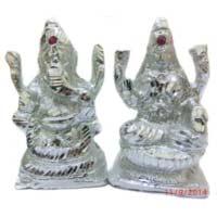 Ganesha Laxmi Statue