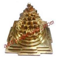 Maha Meru Shri Yantra