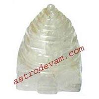 Natural Crystal Shri Yantra