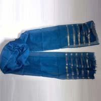 Cotton Silk Stole