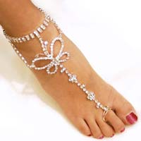 Fashion Anklet 02