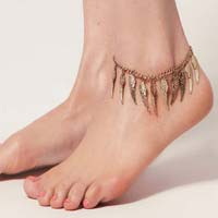 Fashion Anklet 06