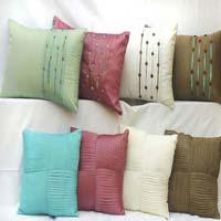 Handloom Pillow Covers