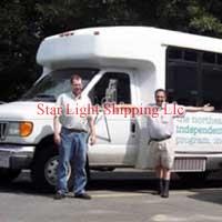 Overland Transportation Service In Dubai