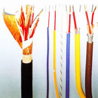 Thermocouple Compensating Cables