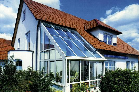 Big-green-house-polycarbonate-solid-sheet