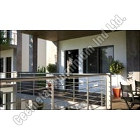 Aluminium Balcony
