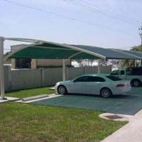 Car Parking Sheds 04