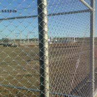 Substation Fencing 03