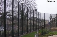 Welded Mesh Fencing 04