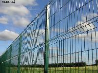 Welded Mesh Fencing 05