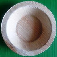 Deep Areca Leaf Bowls