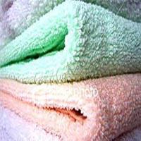 Linen Face Towels
