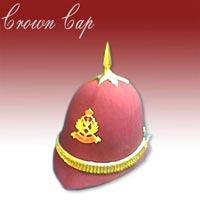 Ceremonial Helmet