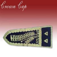 Embroidered Shoulder Badges