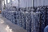 Galvanized Iron Welded Mesh Rolls 01