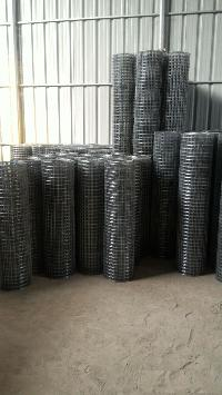 Galvanized Iron Welded Mesh Rolls 06